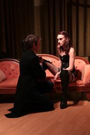 Venus in Fur (Rook's Theatre)