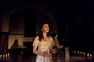 Mary's Wedding (Rook's Theatre)