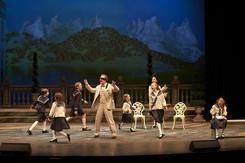 The Sound of Music (Theatre Aquarius)