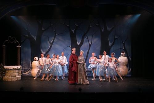 Snow White (Drayton Entertainment)