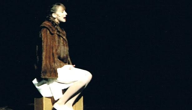Evita (Theatre Aquarius)