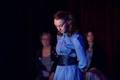 Provenance (Berkeley Street Theatre)