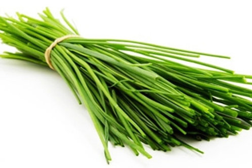 Fresh Chives (8 oz)