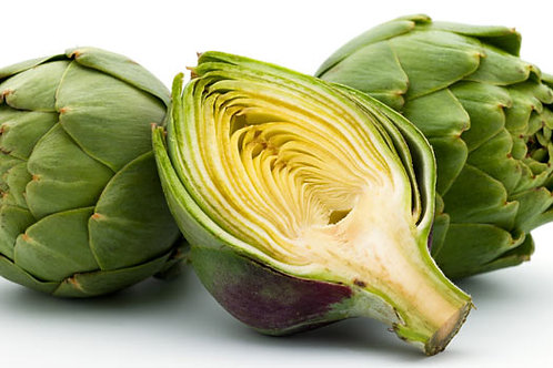 Fresh California Artichokes (By the Artichoke)