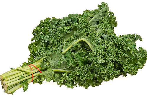 Kale (3 Bunches)