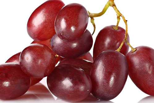 Exrta Large Seedless Red Grapes (1.5 lb - 2 lb)