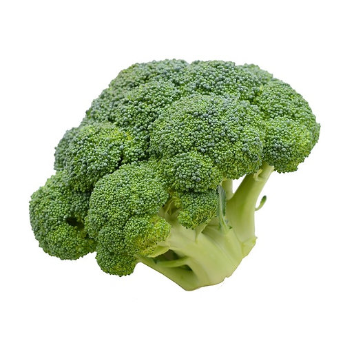 Broccoli Crowns (no stem) (3 lb)