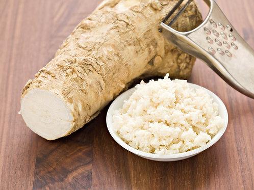 Fresh Horseradish Root (1 lb)