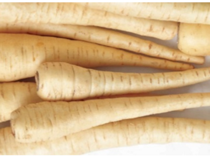 Fresh Parsnips (USA) (5 lb)