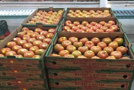 Organic Nature's Nectar Large Vine-Ripened Tomatoes (2 Tomatoes)