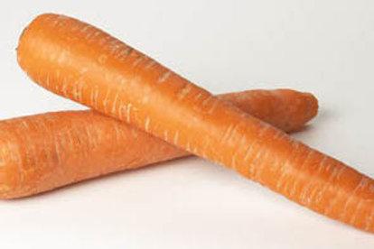 Large Orange Carrots (2 lb)