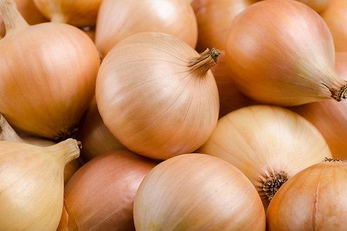 Sweet Onions (5 lb)