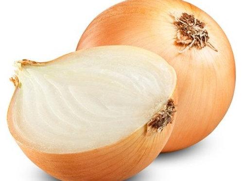 Brown Onions (5 lb)