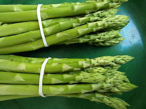 Asparagus (By the Bunch)