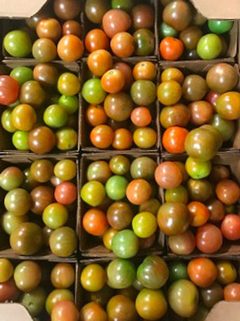Heirloom Cherry Tomatoes (Mexico) (By the Pint)