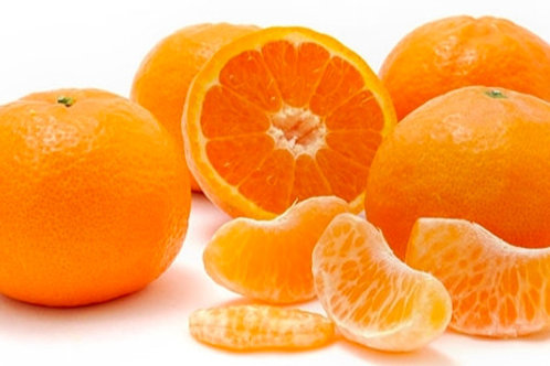 Pixie Mandarins (20 lb)