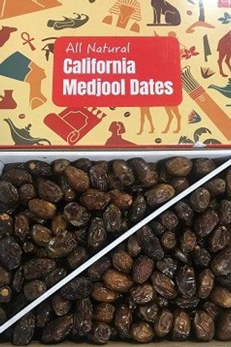 California Mejdool Dates (11 lb)