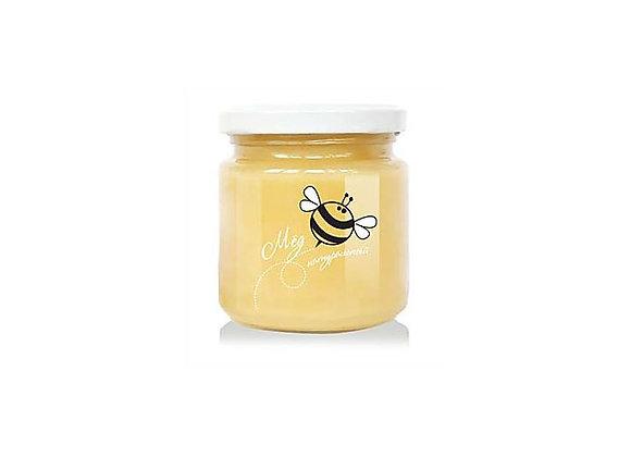 Мёд натуральный (луговой) 280г