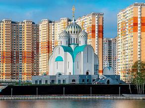 Монастырско - сельский фестиваль стартует в Красногорске 29 июня!