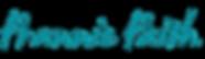 frannie faith Logo.png