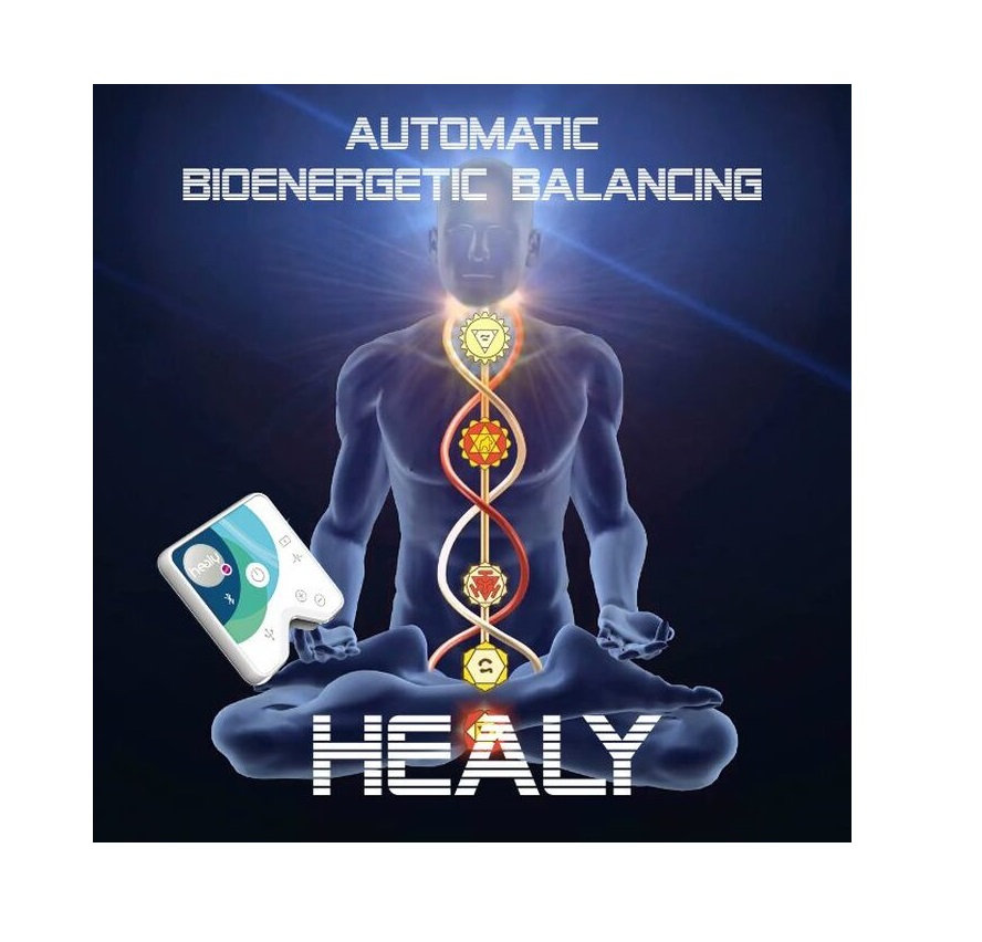 Healy resonance scan/frequency therapy