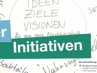 Tag der Initiativen & Vortrag zum Thema neue Wohnformen