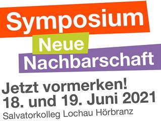 Symposium zum bedarfsgerechten und gemeinschaftlichen Wohnen