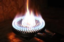 газовая горелка для казана 8,5 кВт