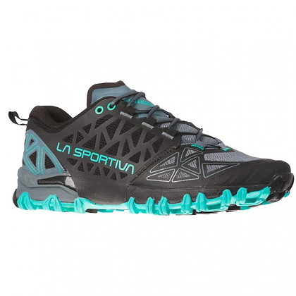 La Sportiva BUSHIDO II WOMAN Footwear Mountain Running