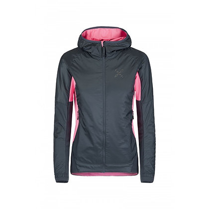 MONTURA FORMULA LIGHT JACKET WOMAN