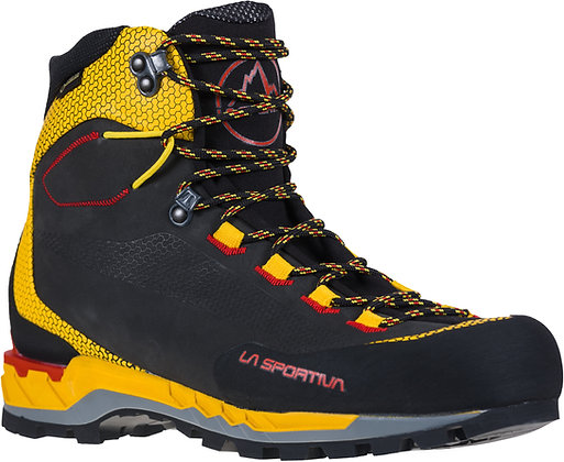 La Sportiva TRANGO TECH LEATHER GTX Alpinismo