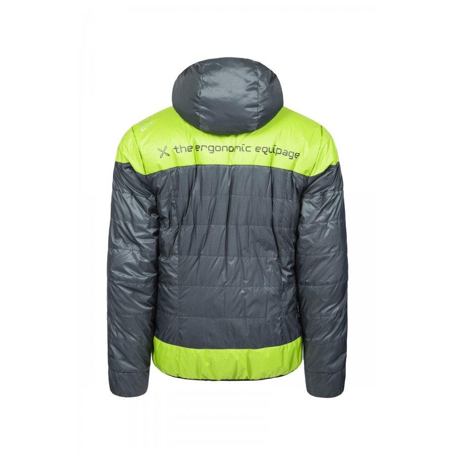 rie76d76b montura electra jacket piumino uomo