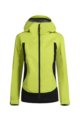 MONTURA ALL MOUNTAIN JACKET WOMAN