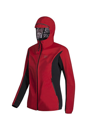 MONTURA AIR ACTIVE HOODY JACKET WOMAN