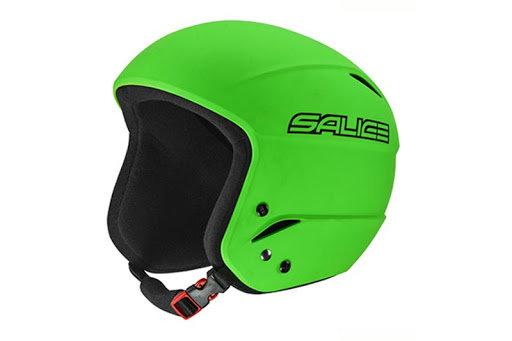 Salice CASCO SCI JUMP HELMET Verde