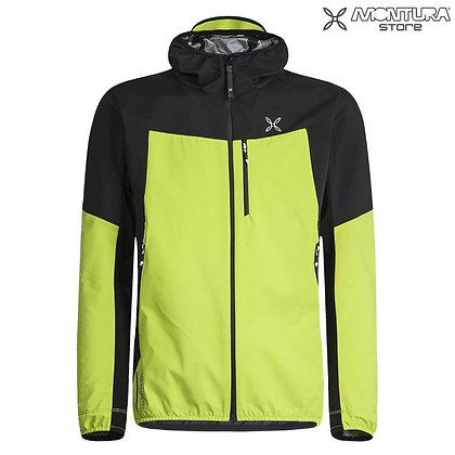 MONTURA AIR ACTIVE HOODY JACKET