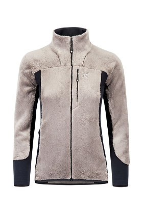 MONTURA NORDIC FLEECE 2 JACKET WOMAN