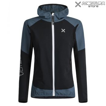 MONTURA WIND REVOLUTION HOODY JACKET WOMAN