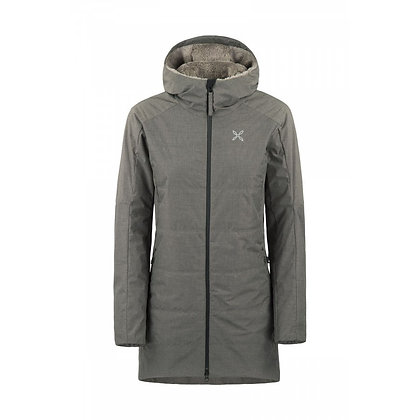 MONTURA BADIA LONG JACKET WOMAN