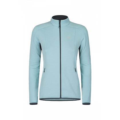 MONTURA STRETCH PILE MIX JACKET WOMAN