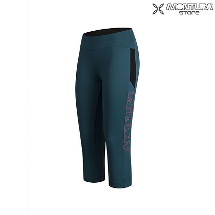MONTURA SPORTY 3/4 PANTS WOMAN