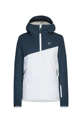 MONTURA SKI COLOR JACKET WOMAN