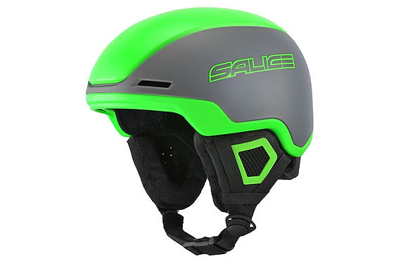 Salice CASCO SCI EAGLE  Antracite-Verde