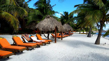 Belize - Ambergris Caye, Ramon's Village Resort