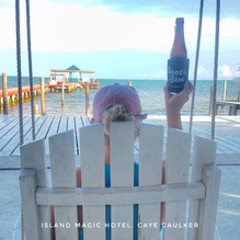 Belize - Caye Caulker, Island Magic Beach Resort