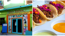 Belize - Ambergris Caye, Eats and Drinks