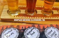 Wenatchee & Cashmere, Washington Breweries