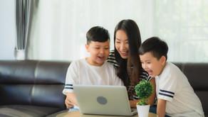 ¿Cómo ayudar con las tareas escolares a nuestros hijos?