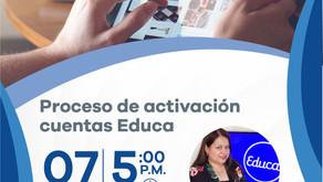 El impacto del uso de plataformas educativas en el proceso de aprendizaje de los estudiantes