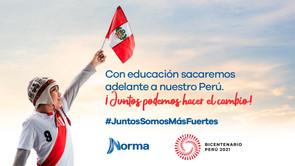 Promoción especial | ¡Feliz Bicentenario de nuestra Independencia!